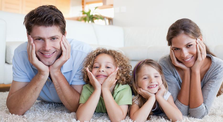 Resultado de imagen de familia calefaccion